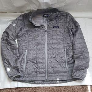 Patagonia nano jacket